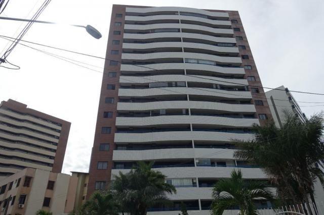 Apartamento com 3 dormitórios à venda, 148 m² por R$ 850.000 - Aldeota - Fortaleza/CE - Foto 19