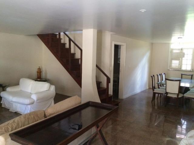Casa residencial à venda, Edson Queiroz, Fortaleza - CA0116. - Foto 7