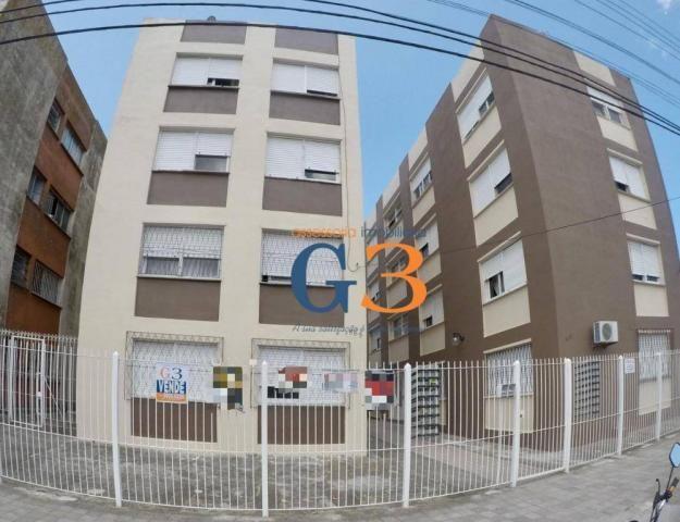Apartamento com 2 dormitórios à venda, 60 m² por R$ 250.000,00 - Cidade Nova - Rio Grande/ - Foto 3