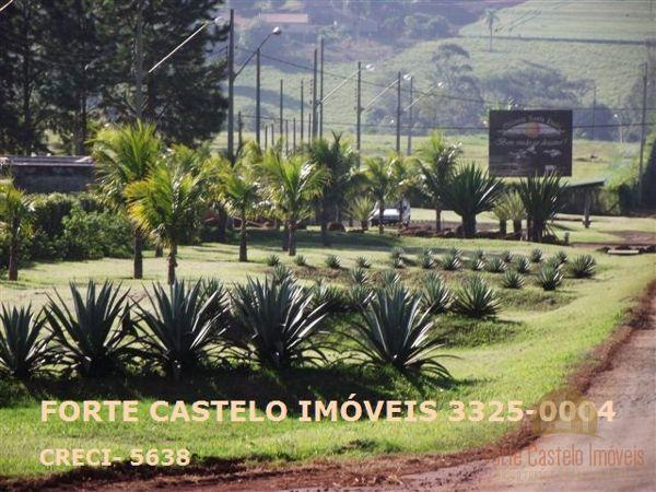 Terreno em condomínio no Estância Santa Paula - Bairro Estância Santa Paula em Londrina - Foto 8