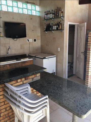 Casa residencial à venda, Montese, Fortaleza - CA0820. - Foto 4