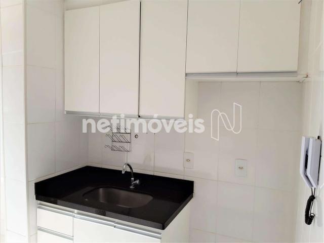 Apartamento à venda com 3 dormitórios em Cachoeirinha, Belo horizonte cod:788202 - Foto 5