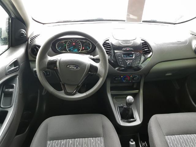 Ford Ka Sedã SE 1.5 2018 - Foto 7