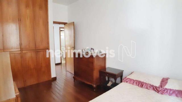 Apartamento à venda com 4 dormitórios em Lourdes, Belo horizonte cod:783173 - Foto 12