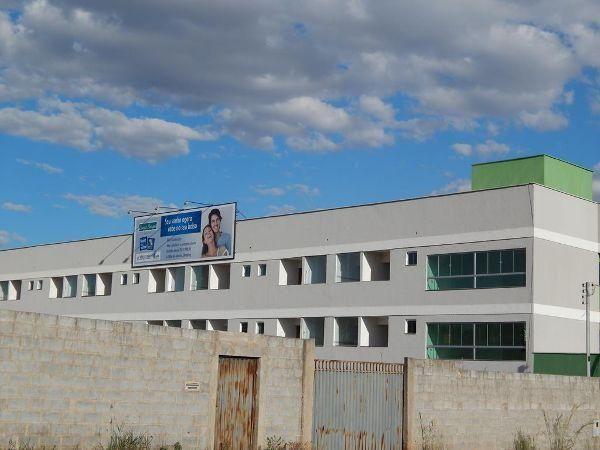 Apartamento com 1 quarto no Residencial Luisa Borges - Bairro Conjunto Vera Cruz em Goiân - Foto 6
