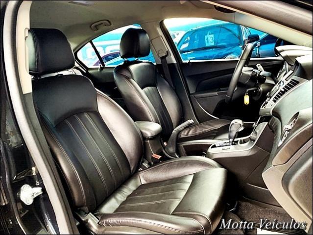 Chevrolet Cruze CRUZE 1.8 LT 16V 4P - Foto 8