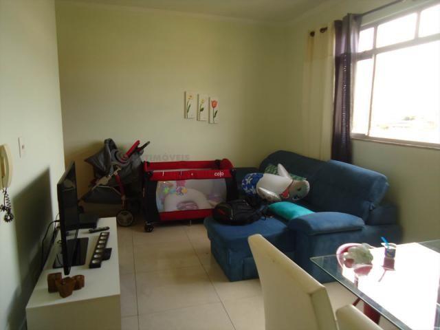 Apartamento à venda com 3 dormitórios em Heliópolis, Belo horizonte cod:664919