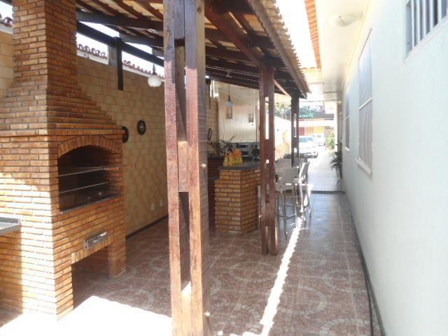 Casa residencial à venda, Vila União, Fortaleza. - Foto 6
