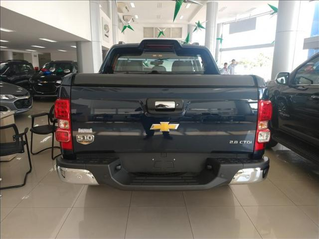 Chevrolet S10 2.8 High Country 4x4 cd 16v Turbo - Foto 3