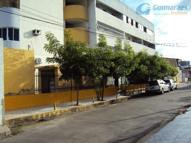 Apartamento com 3 dormitórios à venda, 60 m² por R$ 240.000,00 - Parquelândia - Fortaleza/ - Foto 16