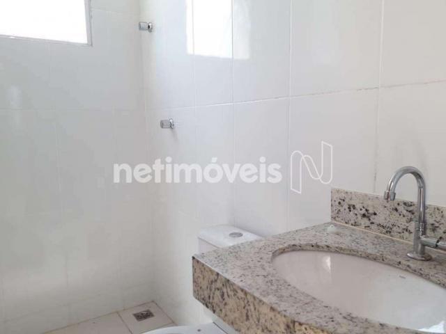 Apartamento à venda com 2 dormitórios em Inconfidência, Belo horizonte cod:406521 - Foto 7