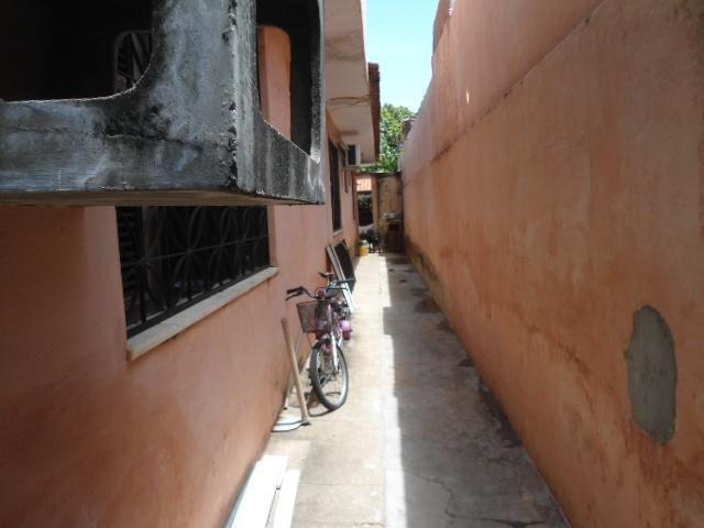 Casa residencial à venda, Montese, Fortaleza - CA0462. - Foto 4