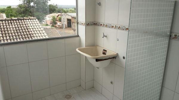 Apartamento com 1 quarto no Residencial Luisa Borges - Bairro Conjunto Vera Cruz em Goiân - Foto 18