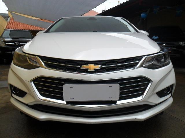 GM - Chevrolet Cruze LTZ 1.4 16V Turbo Flex 4p Aut - Foto 2