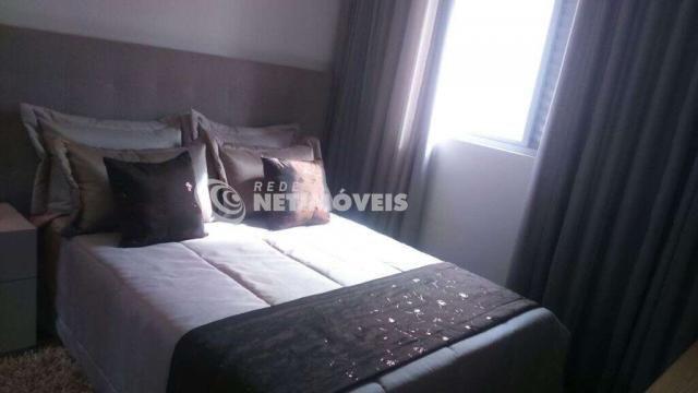 Apartamento à venda com 3 dormitórios em Sagrada família, Belo horizonte cod:578091 - Foto 10