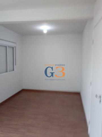 Apartamento 1 dormitório à venda, 45 m² por R$ 125.000 - Fragata - Pelotas/RS - Foto 5