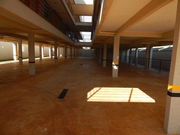 Apartamento com 1 quarto no Residencial Luisa Borges - Bairro Conjunto Vera Cruz em Goiân - Foto 5