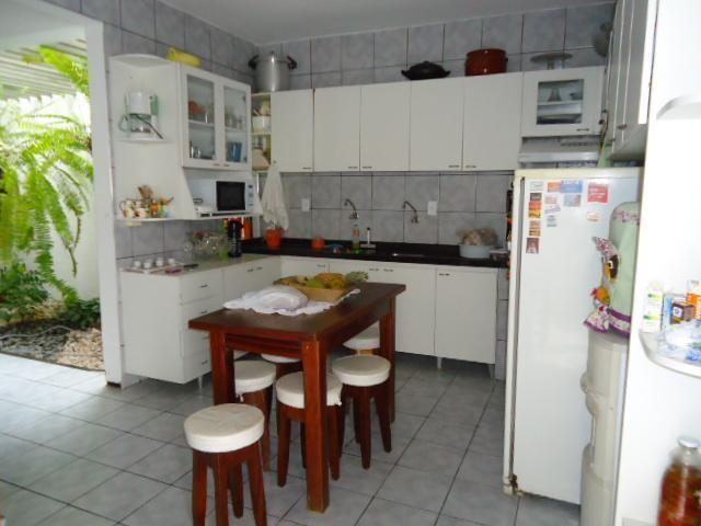 Casa residencial à venda, Engenheiro Luciano Cavalcante, Fortaleza - CA0303. - Foto 15
