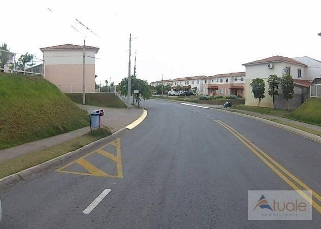 Casa com 2 dormitórios à venda, 75 m² por R$ 310.000 - Villa Flora Hortolandia - Hortolând - Foto 19