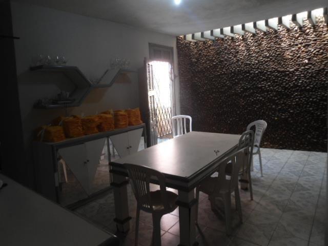 Casa residencial à venda, Parangaba, Fortaleza - CA0637. - Foto 13