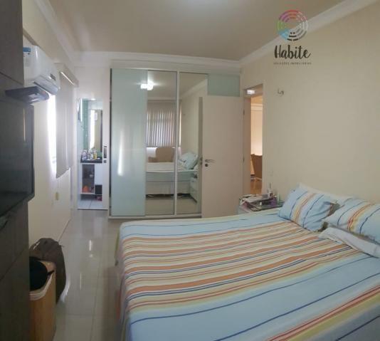 Apartamento, Varjota, Fortaleza-CE - Foto 20