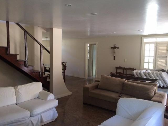 Casa residencial à venda, Edson Queiroz, Fortaleza - CA0116. - Foto 9
