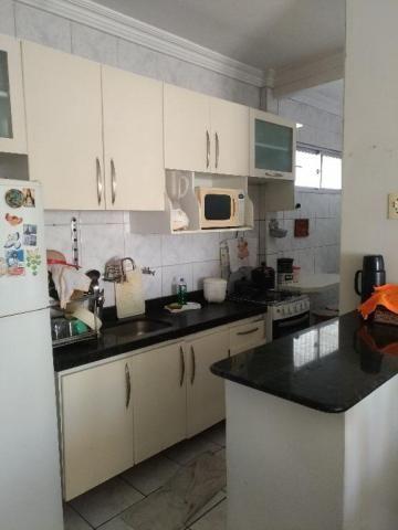 Apartamento com 3 dormitórios à venda, 60 m² por R$ 240.000,00 - Parquelândia - Fortaleza/ - Foto 5