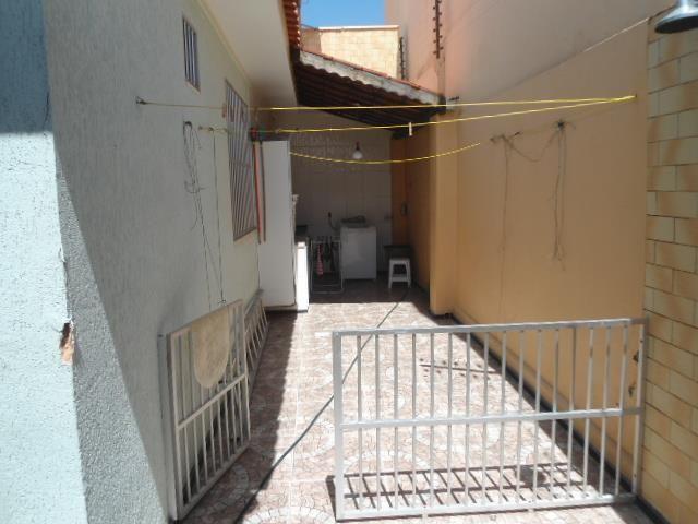 Casa residencial à venda, Vila União, Fortaleza. - Foto 14
