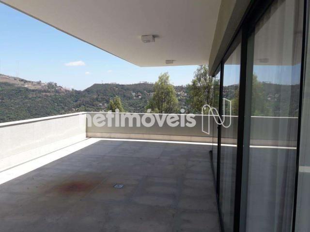 Casa à venda com 4 dormitórios em Vila alpina, Nova lima cod:773404 - Foto 12