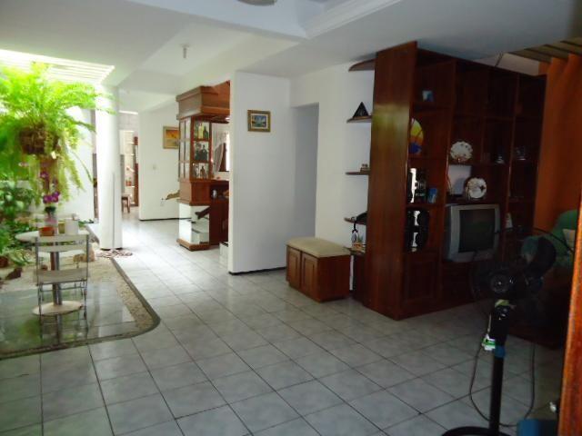 Casa residencial à venda, Engenheiro Luciano Cavalcante, Fortaleza - CA0303. - Foto 6