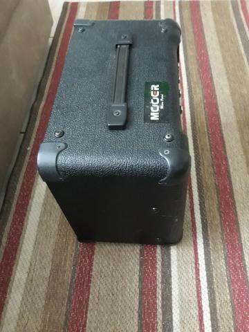 Amplificador de contrabaixo meteoro 15w - Foto 3