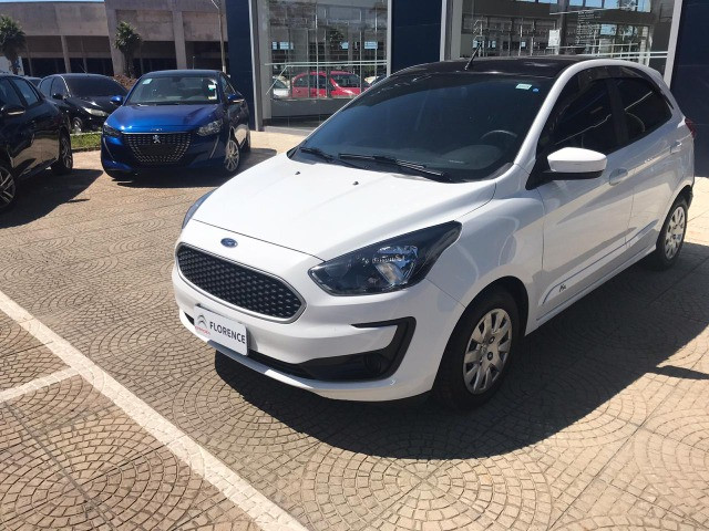Ford Ka Se 1.0 2019 - Foto 11