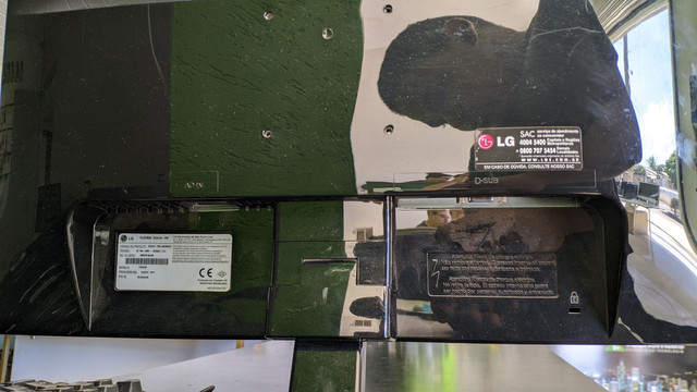 Monitor Full HD 22pol - Foto 3