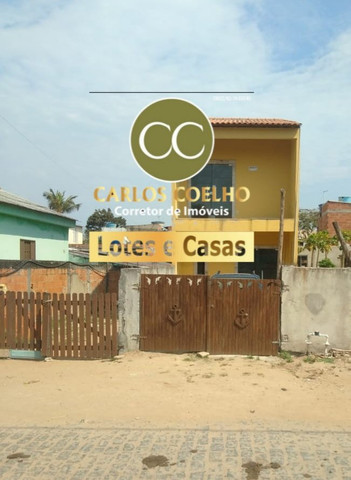 W 249 Duplex em Unamar - Tamoios - Cabo Frio/Região dos Lagos