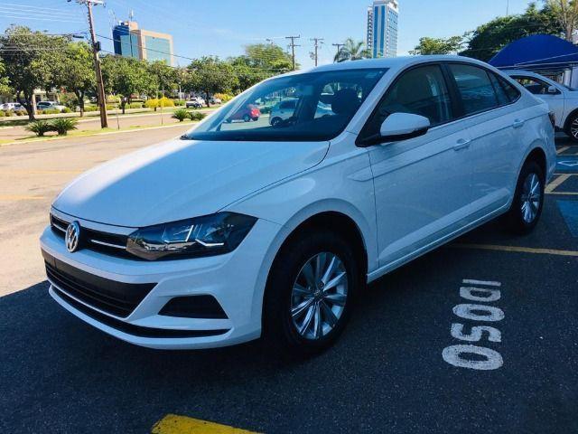 Volkswagen Virtus 1.6 MSI Automático 2019/2020 - Foto 3