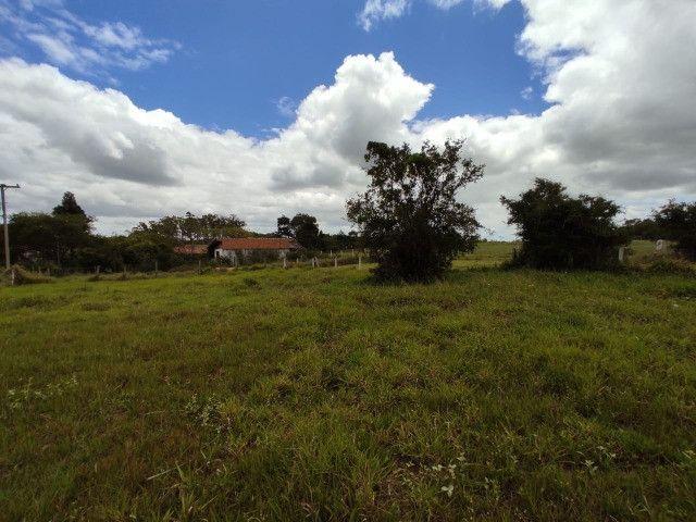 Velleda oferece terrenão cond rancho alegre, próximo lagoa, ideal p/ lazer - Foto 10