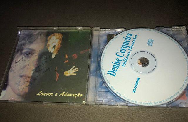 CD Denise Cerqueira - Melhores Momentos - Foto 3