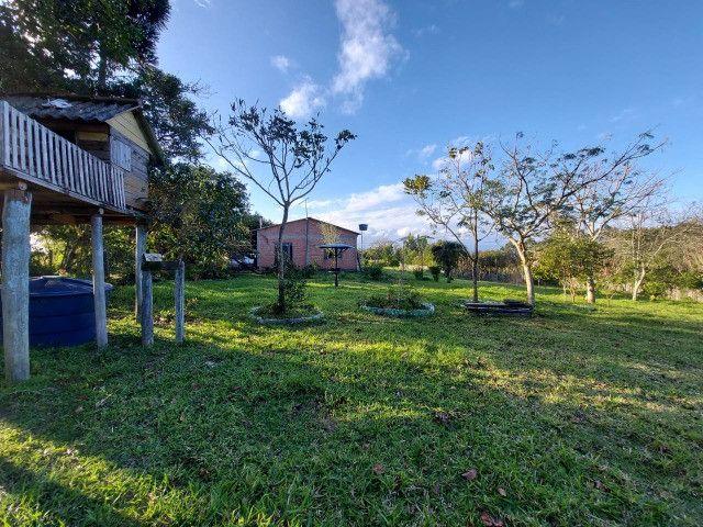 Velleda oferece belíssimo sítio 1 hectare todo arborizado, ideal para lazer - Foto 7