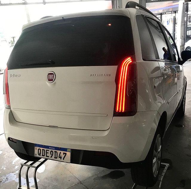 Fiat Idea 1.4 2016 - Foto 3