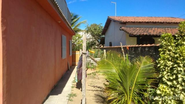 Eam515 Ótima Casa em Unamar - Tamoios - Cabo Frio/RJ - Foto 6