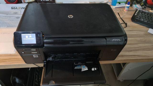 Impressora hp d110a - Foto 2
