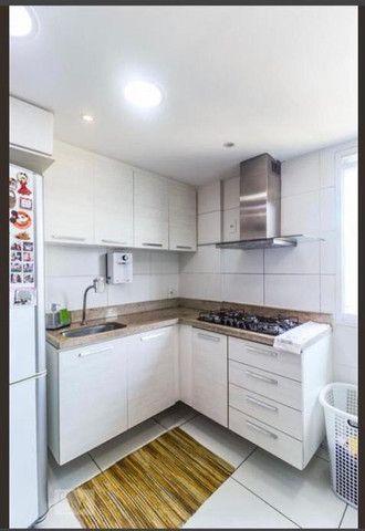 Cobertura Duplex Totalmente Reformada - Taquara - Foto 16