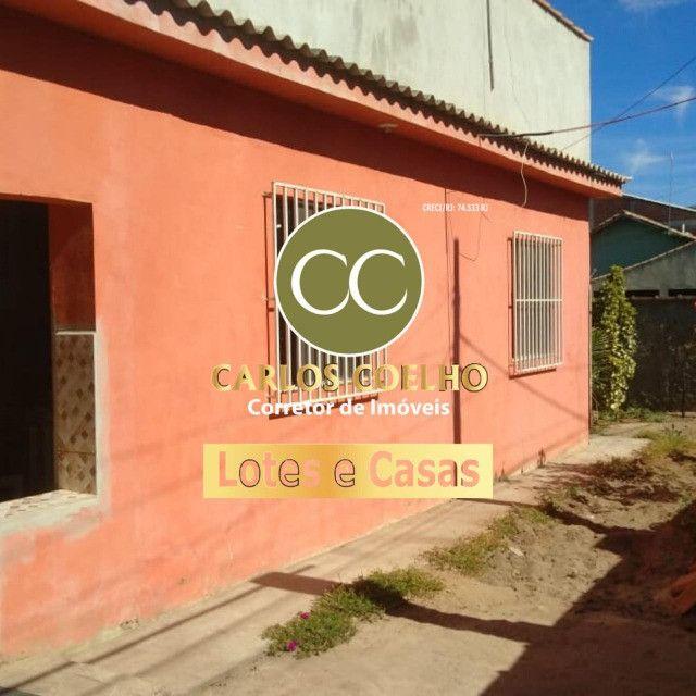Eam515 Ótima Casa em Unamar - Tamoios - Cabo Frio/RJ