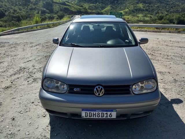 Golf GTI 2003 1.9T Forjado! 350cv de rodas! - Foto 16
