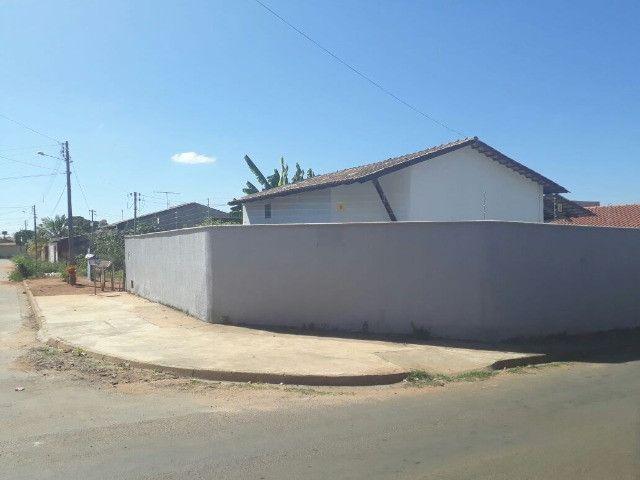 Casa - Residencial Campos Elíseos - 3 quartos 1 suíte - Aparecida de Goiânia GO - Foto 10
