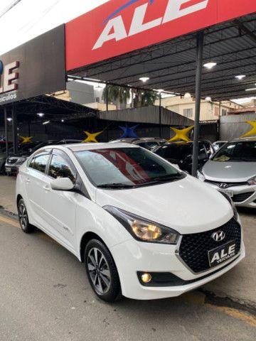 Hb20S 2019 Premium 1.6 Automático