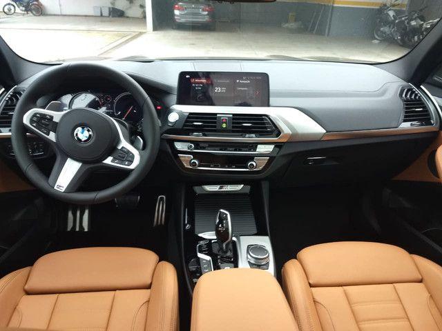 BMW X3 M40i - Foto 3