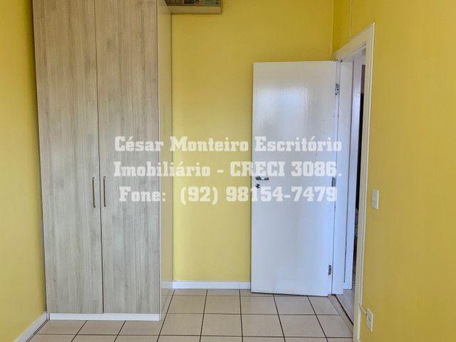 Parque 10 - apartamento 3 quartos - Condomínio Jardim Itapoã - Foto 12