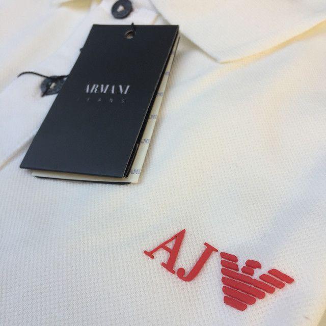 Camiseta Armani Jeans - Foto 3