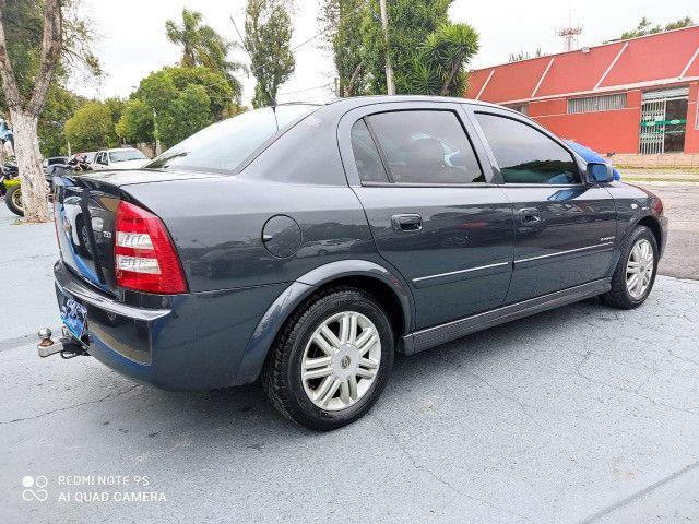 Astra Sedan Elegance * parcela 799 * Completo - Foto 4